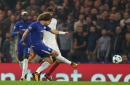 Chelsea vs. AS Roma, Champions League: Half-time report