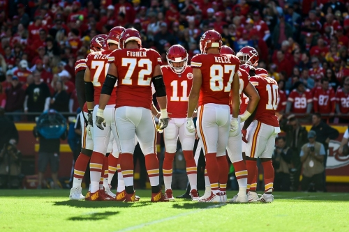 Alex Smith vs. Steelers: One of those types of games