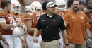Sound Off: At midway point of season for Texas, what could be better going forward?