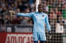 Bill Hamid is set to leave D.C. United