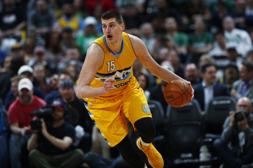 Denver Nuggets shootaround notes: Nikola Jokic aims to lure Rudy Gobert out of paint