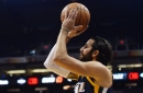 Utah Jazz Rank: 2nd most valuable is Ricky Rubio