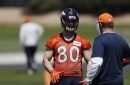 Shane Ray, Jake Butt return to Broncos practice; LB Brandon Marshall added to injury list