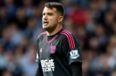 West Brom goalkeeper Boaz Myhill knows his place in rivalry with Ben Foster