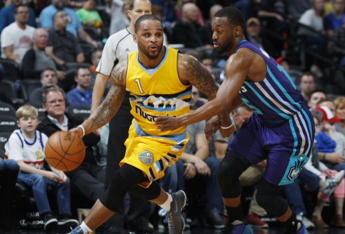 Jameer Nelson waived by Nuggets, clearing way for Denver to sign Richard Jefferson