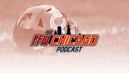 PFW Chicago Podcast 088: Bears look to start a win streak