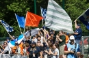 Vermes - No plans to change anything with Swope Park Rangers