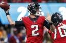 Ryan, Falcons seek to rid of Super Bowl hangover