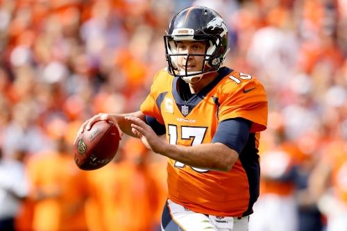 Vance Joseph says Trevor Siemian will remain Broncos' starting quarterback