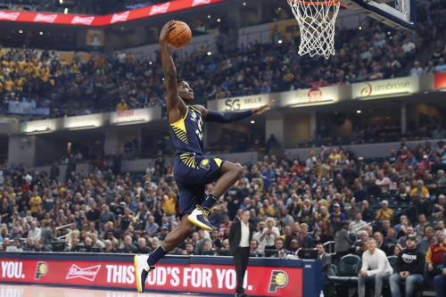 Pacers final score: Pacers edge Nets 140-131