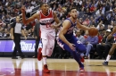 Sixers vs. Wizards: Simmons' Great Debut Spoiled by Washington Win