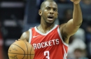 Rockets' Chris Paul to sit out against Kings