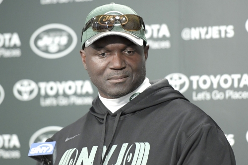 Bowles delivers 'take it or leave it' comments on Wilkerson, Williams