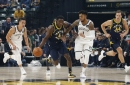 Pacers offense shines in season debut win over Nets