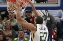 Utah Jazz vs Denver Nuggets Recap: Jazz Open Flat - Finish Sharp; Win Season Opener
