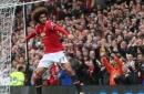 Why Manchester United midfielder Marouane Fellaini was at PSG hotel