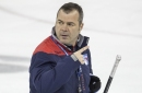 Rangers hoping battle with Isles will get them back on track