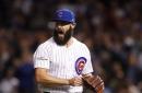 Chicago Cubs Rapid Recap: Cubs 3, Dodgers 2
