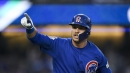 FINAL: Cubs beat Dodgers 3-2, L.A. leads series 3-1