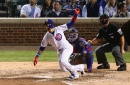 Cubs hang on to beat Dodgers in Game 4 of NLCS