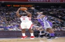 Harden, Houston spoil another opener, win 105-100 at Kings The Associated Press