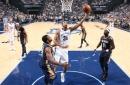 Conley, rookie Brooks lead Grizzlies past Pelicans 103-91 The Associated Press