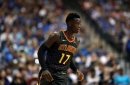 Hawks, Schroder spoil Smith's debut, top Mavericks 117-111 The Associated Press