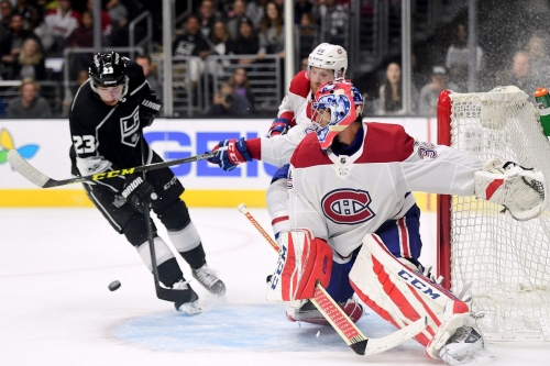 Canadiens vs. Kings Top Six Minutes: You lose some ... and you lose some