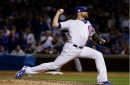 Wade Davis out for Game 5 as Cubs send Jose Quintana vs. Kershaw