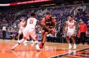 Blazers hand Suns worst loss ever in season opener, 124-76 The Associated Press