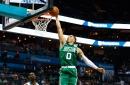 Tatum & Irving, Celtics, Move On Without Hayward