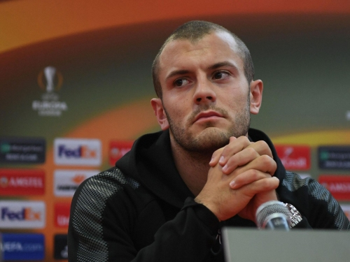 Jack Wilshere says it's 'horrible' to hear people criticise Arsenal's character