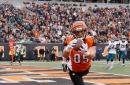 Bengals mailbag: Tyler Eifert's future and predicting Cincinnati's remaining schedule