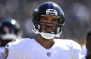 Joe Flacco voted third most overrated quarterback