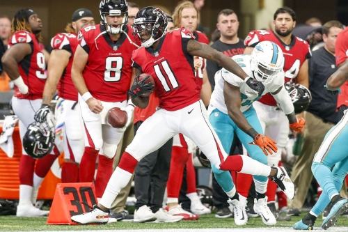 What We Learned: Falcons vs. Dolphins