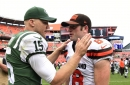 Which offseason move would you change if you were running the Browns?