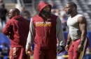 Redskins mailbag: DeAngelo Hall's return, Josh Doctson's snaps, more