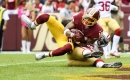 Josh Doctson hasn't received many reps, but the Redskins intend to change that