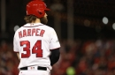 Wire Taps: Will Washington Nationals change managers, coaching staff? No love for Matt Wieters + more...