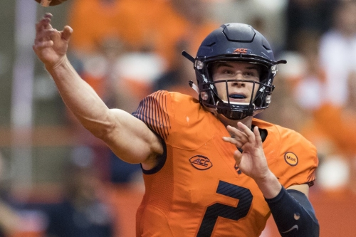 Clinic Talk: Film Preview of The Syracuse Orange