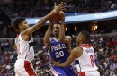 This Actually Starts Now: Sixers Show They're Ready to Go in Season Opening Loss