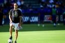 Major Link Soccer: Landon Donovan for US Soccer President?
