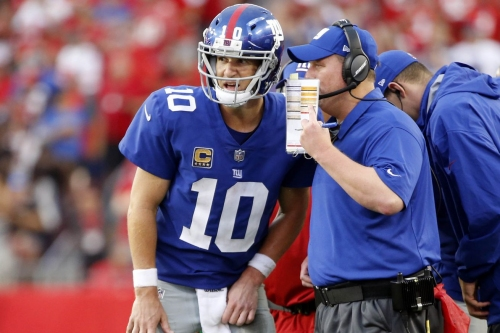 Seahawks-Giants preview: 5 Qs, 5 As with Big Blue View