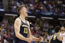 Moritz Wagner named to 2017-18 preseason All-Big Ten team