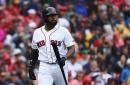 2017 Red Sox Review: Jackie Bradley Jr.