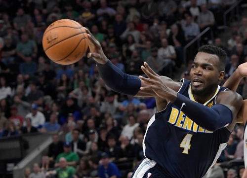 The Morning After: 9 takeaways from Denver Nuggets' season-opening loss at Utah