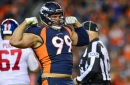 Broncos defense needs to flex its muscles against the Chargers