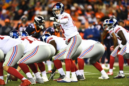 Giants vs. Seahawks: Can the Giants build on their offensive performance in Denver?
