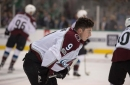 Thursday's Coyotes Tracks - Duchene Still Wants Out