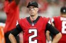 2 Next Gen Stats about Matt Ryan that should worry Falcons fans